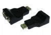DisplayPort to VGA Converter